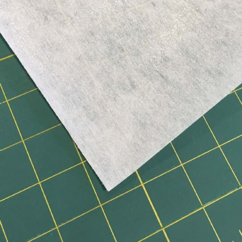 Iron On Craft Interfacing Heavyweight - Per Metre